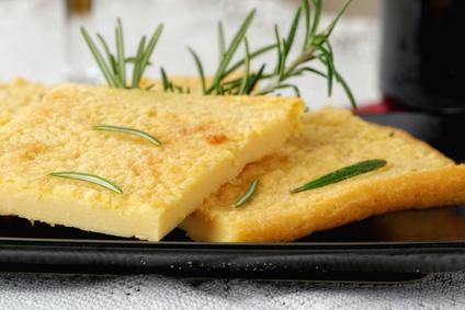 Versione Siciliana della farinata