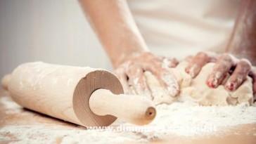 Come fare il pan di spagna in casa