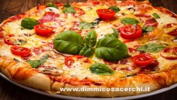 Come fare la pizza in casa