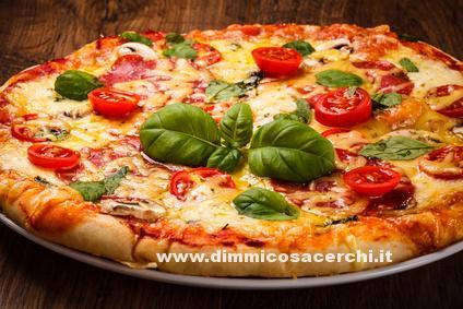 Come fare la pizza in casa