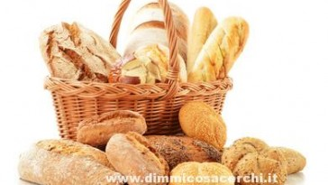 riciclare il pane