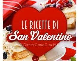 Ricette san valentino gustose ricette per gli innamorati