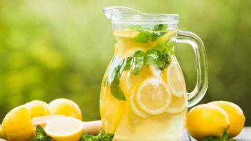 Sorbetto al limone: la ricetta per prepararlo