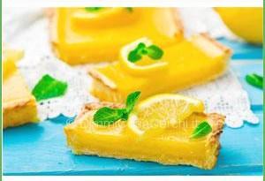 Come fare la crema al limone