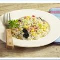 Ricetta riso freddo classico