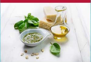 Come fare il pesto in casa