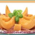 ricetta melone alternativa