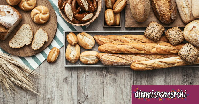 Ricetta per fare il pane con il lievito madre