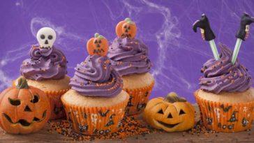 Dolcetti per Halloween: foto ed idee