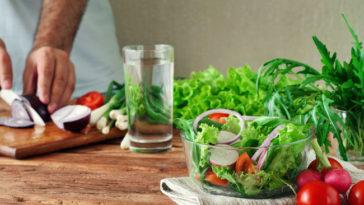 Dado vegetale ricetta